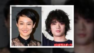 俳優の染谷将太(23)が7日、自身の公式HPで、妻で女優の菊地凛子...