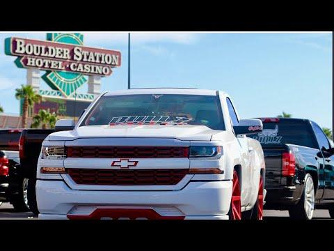 Las Vegas Truck Invasion 2019 Part 1