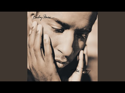 Every Time I Close My Eyes (Timbaland Remix)
