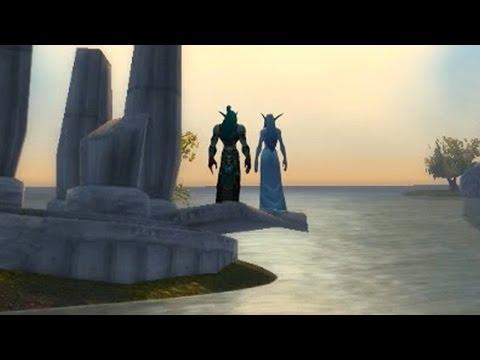Demon Huntards Episode 6: Return of Thero'shan (WoW Machinima)