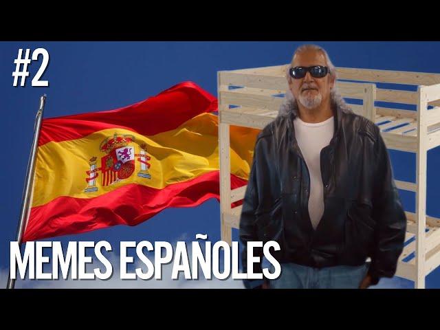 MEMES ESPAÑOLES by Populeitor #2