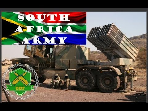 South Africa Army - SA Army - South Africa Military By Global Defense Force