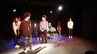 제5회 엑터스타즈 청소년 연극제 택시드리벌