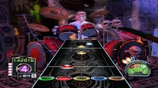 Guitar Hero 3 DLC The End Begins (To Rock) Expert 100% FC (268444)