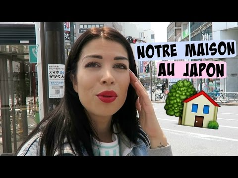 Vlog au Japon #5: Room Tour à Kyoto !