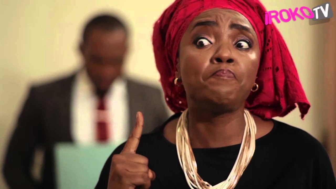 Download Chioma Chukwuka Exposes Desmonds Elliots Secret Affair - Nigeria Movie
