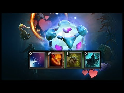 Dota 2 Mods | NEW BETTER BUDDY SYSTEM!! | Baumi plays Legends of Dota