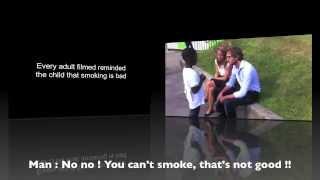 Stop Passive Smoking