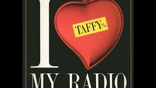 Taffy - I Love My Radio (Midnight Radio) (HD) 1985