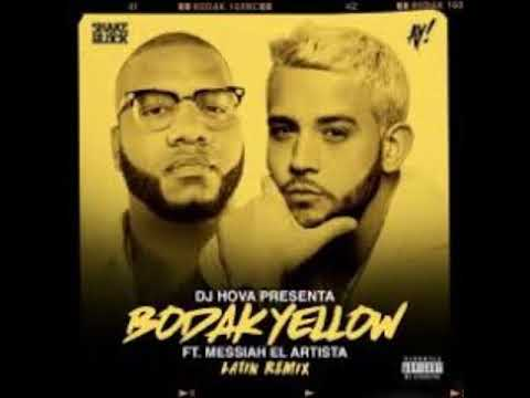 Messiah Bodak Yellow Intro