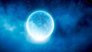 11 Hours of Good Night Sleep Music ★︎ Mind Body Sleep Meditation ★︎ Increase Deep Sleep