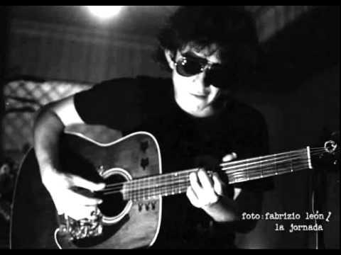 Rodrigo González - Introducción (El Profeta del Nopal) & Tiempo de Híbridos