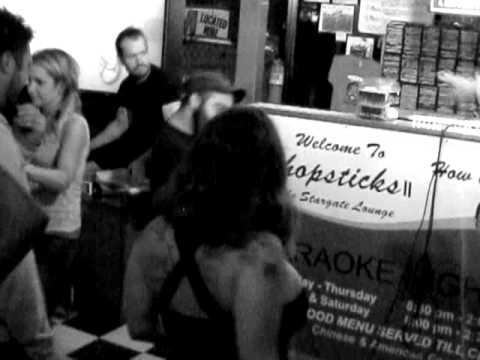 sean Karaoke - Snoop Dog