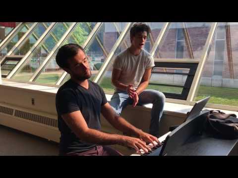 You Will Be Found from Dear Evan Hansen - Antonio Cipriano