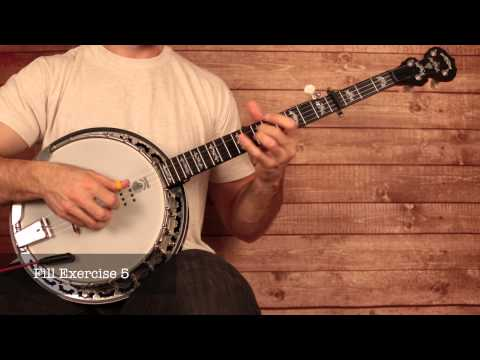 "The Avett Brothers ""Laundry Room"" Banjo Lesson (With Tab) - YouTube"