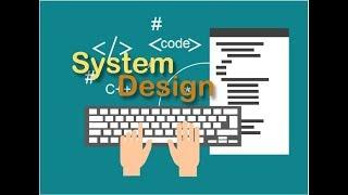 【面试中】系统设计怎么考?系统设计题怎么答?