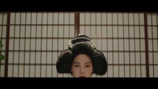 The Handmaiden (Agassi / Mademoiselle) official trailer