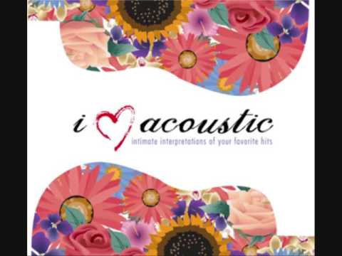 Way Back To Love - Sabrina (I Love Acoustic)