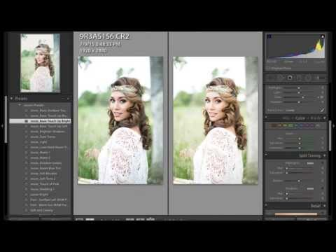 Photography Tips: How to Achieve Bright and Creamy Effect on Your Photos
