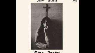 "GINO PERTOT - NICK DRAKE from ""Jew Nails"" Rare Austria Loner Psych Folk"
