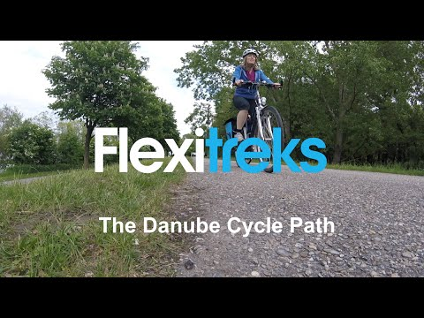 Danube Cycle Path