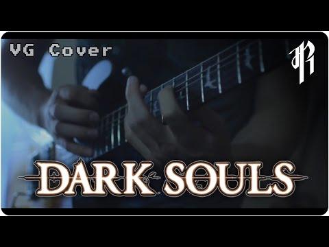 Dark Souls: Ornstein and Smough - Metal Cover || RichaadEB