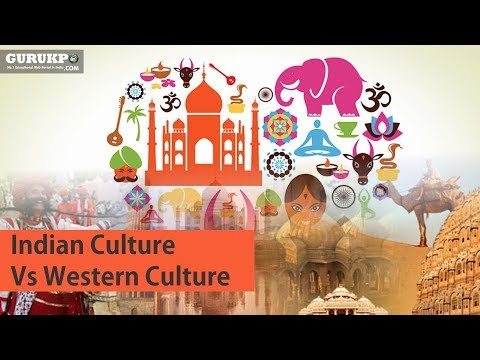 aping of western culture essay