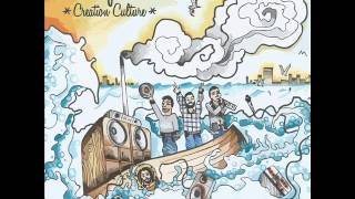 Creation Culture - Lighthouse Feat. Art-X