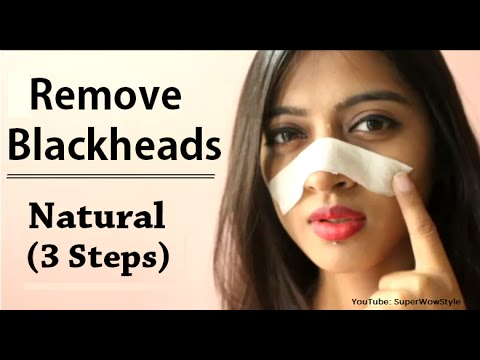 How To Make A Natural Face Mask For Blackheads