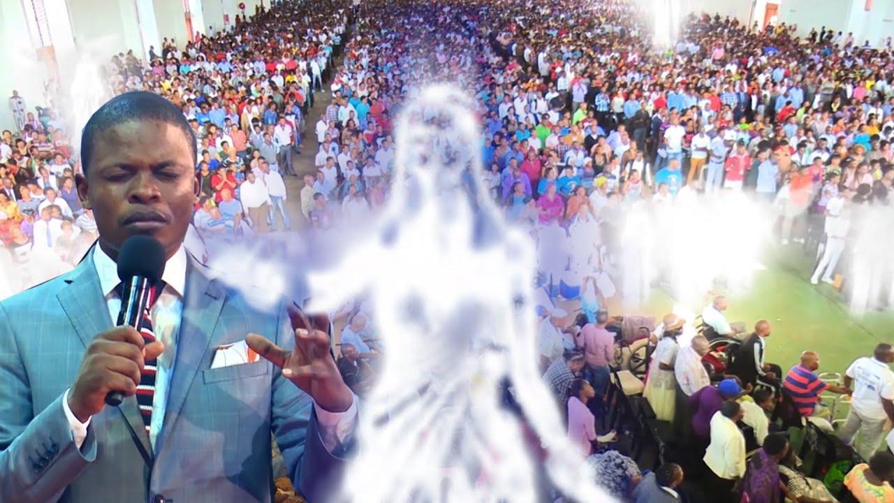Anjos capturados em filmagem? O engano por detrás de fotos e aparições sobrenaturais!