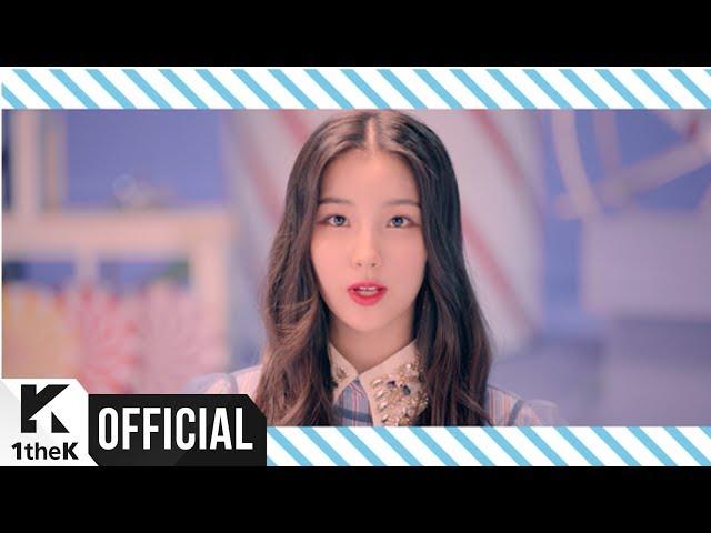 [MV] ELRIS(엘리스) _ We, First(우리 처음)