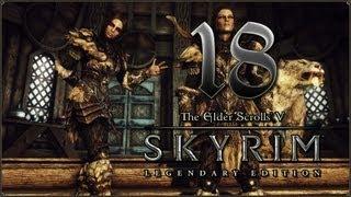 Прохождение TES V: Skyrim - Legendary Edition — #18: Каирн