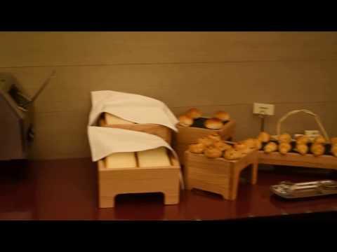 somerset service apartment Xu Hui shanghai  breakfast Lounge