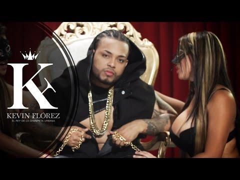 Kevin Florez Ft. Stanley Jackson - La Opera [Oficial Video] 4K
