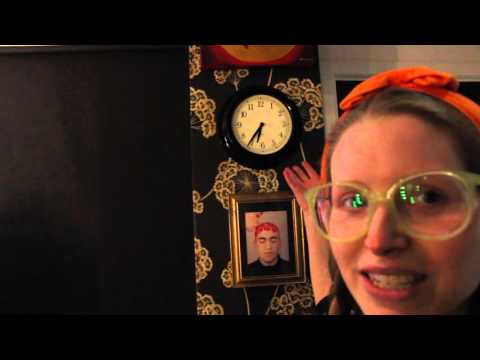 Jessie Cave: Untitled Vlog Numero 5