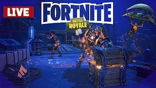 FORTNITE - BATTLE ROYALE LIVE ITA 2 WIN
