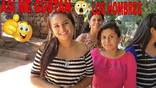 4-Josélin Nos Dice Como Le Gustan Los Hombres😱Con Armi Jimenez.Parte 4