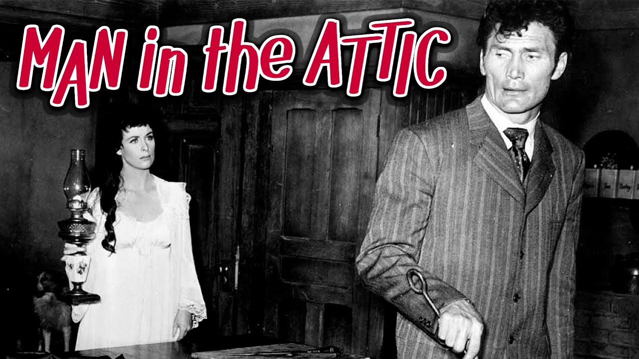 Download Man In The Attic - Full Movie   Jack Palance, Constance Smith, Byron Palmer, Frances Bavier