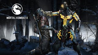 Mortal Kombat X iOS / Android Update Gameplay Trailer (iPhone 6 Plus Gameplay)