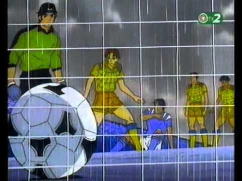 A gólkirály - Belépő a bajnokságra - hiányzó rész tv2