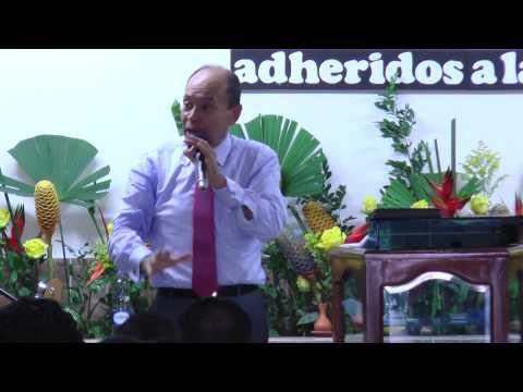 Consérvate Puro  Rev.Humberto Henao