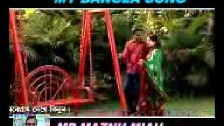 Gambar cover bangla song monir khan  by maznu. kapasia,gazipur