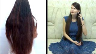 Маска от выпадения волос, облысения, для быстрого роста и восстановления волос  С репейным маслом(, 2016-01-05T08:30:01.000Z)