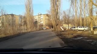 Дороги России №3 г.Балашов Саратовская обл.