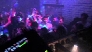 Ill! Behaviour - DJ EZ - RIP Groove - Cosmic Ballroom