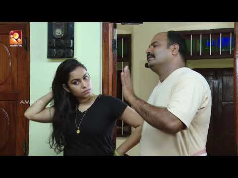 Aliyan vs Aliyan | Comedy Serial | Amrita TV | Ep : 279 | സി .ബി. എസ് .ഇ |