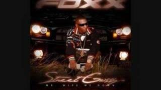 FOXX - IM SICK