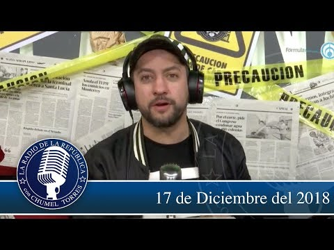 ¡Con mi presupuesto, no! Dice la UNAM - La Radio de la República - @ChumelTorrres