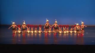 bcwkps的2019年1月27日 第55屆學校舞蹈節 佛教中華康山學校(低組) 馬鈴聲聲(白馬藏族)相片