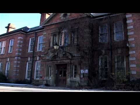Graylingwell Hospital, Chichester
